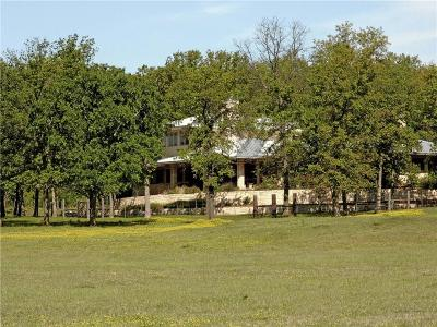 Argyle Farm & Ranch For Sale: 418 Old Justin Road