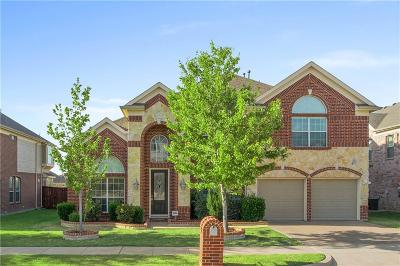 Irving Single Family Home For Sale: 1333 Marina Drive