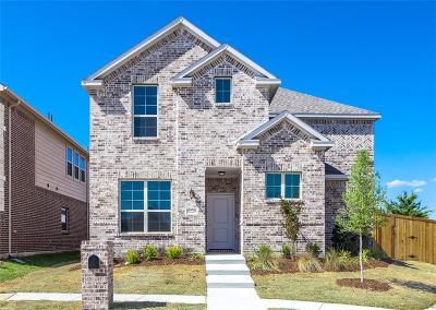 Cross Roads Single Family Home For Sale: 9229 Eastwood Avenue