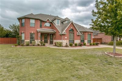 Desoto Single Family Home Active Option Contract: 1216 Cheyenne Drive