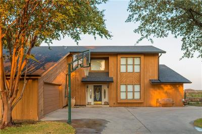 Brownwood Single Family Home For Sale: 8020 County Road 572