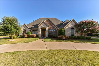 Midlothian Single Family Home For Sale: 2418 Somerset