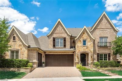 Plano Single Family Home For Sale: 5757 Cadence Lane
