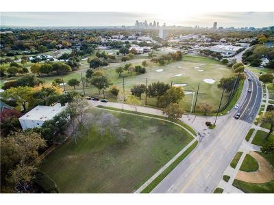 Residential Lots & Land For Sale: 6608 Gaston Avenue