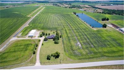 Waxahachie Farm & Ranch For Sale: 2750 Farm To Market 878