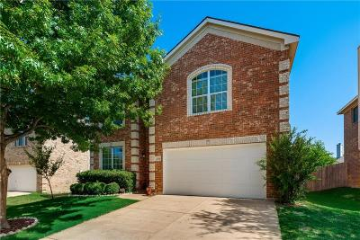 McKinney Single Family Home For Sale: 2328 Heads And Tails Lane