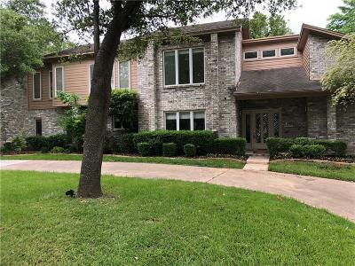 Southlake Single Family Home For Sale: 2210 Shadow Creek Court