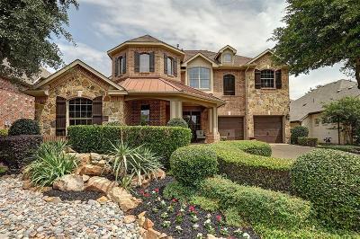 Allen Single Family Home For Sale: 956 Pheasant Drive
