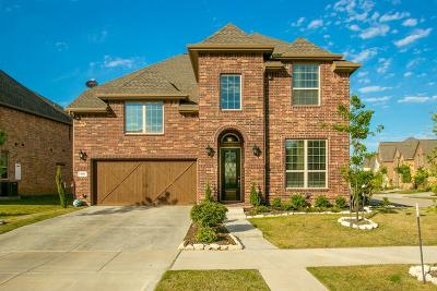 Euless Single Family Home For Sale: 900 Red Maple Road