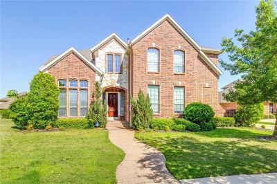 North Richland Hills Single Family Home For Sale: 5920 Cripple Creek Trail