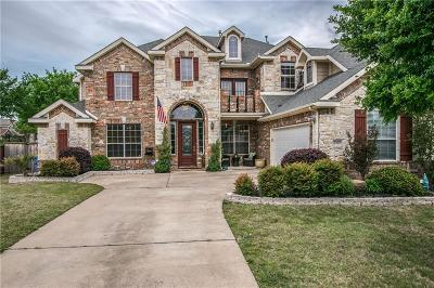 Rowlett Single Family Home For Sale: 9905 Forest Hill Court