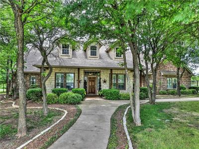 Aledo Single Family Home For Sale: 108 Spur Court
