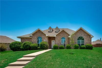 Sachse Single Family Home For Sale: 4632 Harvest Lane