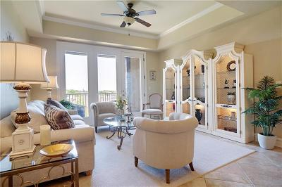 Southlake, Westlake, Trophy Club Condo For Sale: 301 Watermere Drive #413