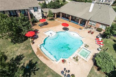 Parker Single Family Home For Sale: 6022 Rathbone Drive