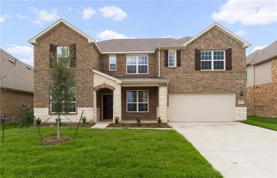 Single Family Home For Sale: 905 Basket Willow Terrace