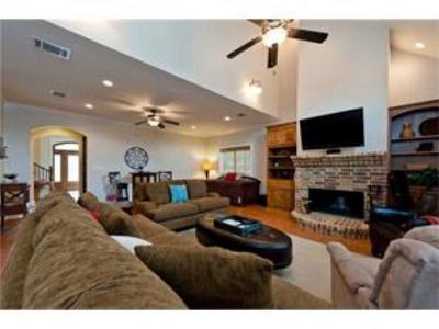 Mabank Single Family Home For Sale: 107 Saint Annes Drive