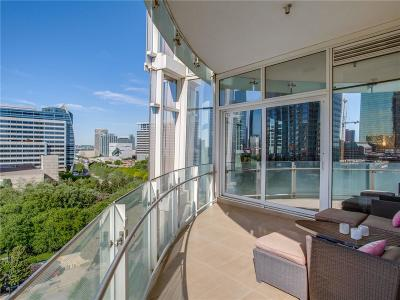 Dallas Condo For Sale: 1918 Olive Street #703