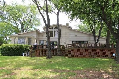 Mabank Single Family Home For Sale: 144 Santa Monica Drive