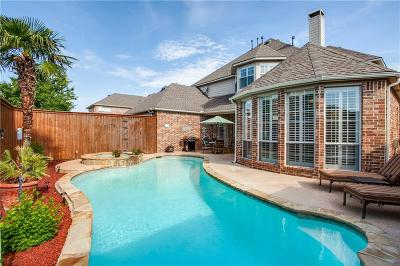 Richardson Single Family Home For Sale: 5808 Sweetbriar Drive