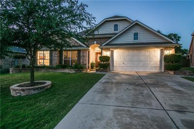 Wylie Single Family Home For Sale: 1327 Canyon Creek Road