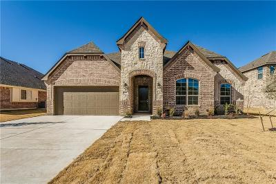 Crowley Single Family Home For Sale: 1412 Steve Drive