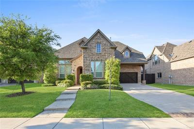 Single Family Home For Sale: 14956 Foxbriar Lane