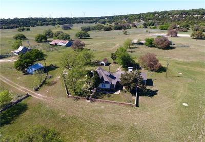 Mills County Farm & Ranch For Sale: 437 Farm To Market 218