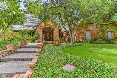 Arlington Single Family Home For Sale: 1410 Country Club Road