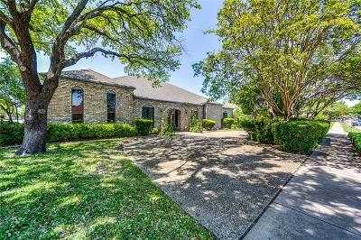 Mesquite Single Family Home For Sale: 929 Lakeland Drive