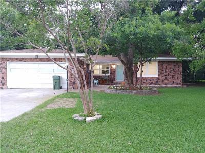 Arlington Single Family Home For Sale: 1124 W Inwood Drive