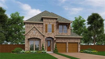 Colleyville Single Family Home For Sale: 4804 Lafite