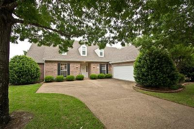 Garland Single Family Home Active Option Contract: 5402 Sawgrass Court