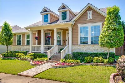 North Richland Hills Single Family Home For Sale: 7904 Mimosa Drive