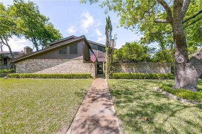 Desoto Single Family Home For Sale: 105 Charles Street