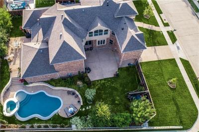 Prosper Single Family Home For Sale: 2630 Overbrook Lane
