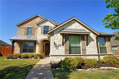 Forney Single Family Home For Sale: 1026 Eagle Nest Avenue