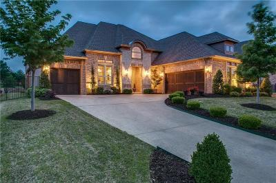 Colleyville Single Family Home For Sale: 6814 Providence Road