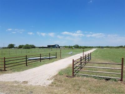 Wise County Farm & Ranch For Sale: Tbd26 Fm 1810
