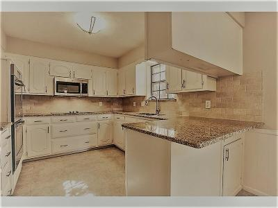 Bedford Residential Lease For Lease: 3600 Devon Court