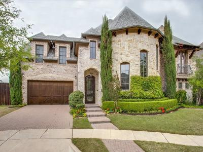 Plano Single Family Home For Sale: 5777 Adair Lane