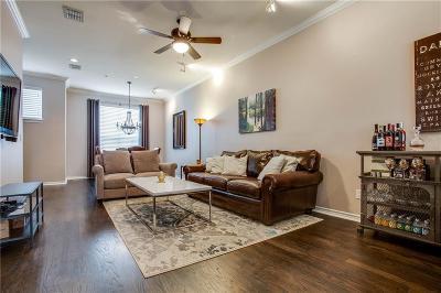 Dallas Condo For Sale: 4307 McKinney Avenue #7