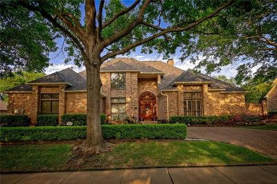 Plano Single Family Home For Sale: 2700 Regatta Drive