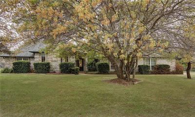 Willow Park Single Family Home Active Contingent: 128 Lori Drive