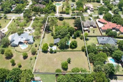 Colleyville Residential Lots & Land For Sale: 2308 Glade Road