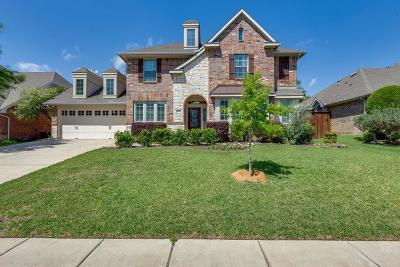 Grapevine Single Family Home Active Option Contract: 913 Water Oak Drive