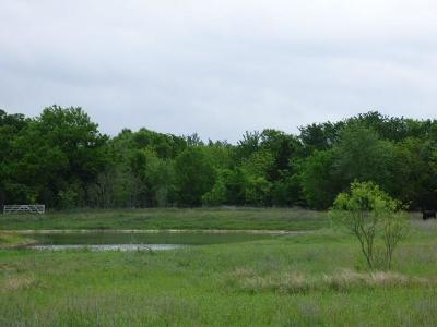Wise County Farm & Ranch For Sale: 789 County Road 3550