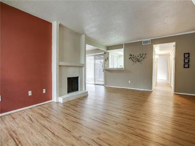 Garland Townhouse For Sale: 2814 Nova Drive
