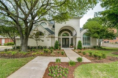 Plano Single Family Home For Sale: 2504 Pelican Bay Drive