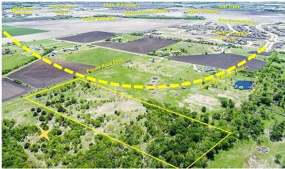 Prosper Residential Lots & Land For Sale: Private Road 5156